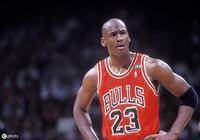 歷史上的今天,邁克爾·喬丹首奪 NBA總冠軍