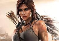 古墓麗影:崛起《Rise of The Tomb Raider》