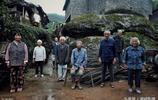 浙江這個村子全是留守老人,為了賺錢去外地看孫女,家家開起淘寶