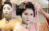 傳承了中華上下五千年文明的國家——日本,和服是不是我們的呢