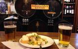 格拉納達必體驗——Tapas 美食和酒吧