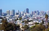 舊金山的隨手拍