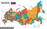 俄羅斯更像一隻鷹,而鷹的腳就是中國的外東北