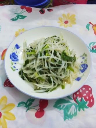 春天不吃這菜就虧了,鮮過白菜,營養勝過蘿蔔,男人多吃身體好