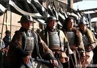 別不相信,五虎將中年紀最小的是黃忠,最老的是趙雲,有史料為證
