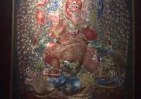 黃春和:一幅堪與3.48億唐卡相比擬的永樂御製巨幅佛畫!
