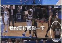 """NBA那些奇葩的技犯:小喬丹和特雷楊""""鬧著玩"""",裁判不解風情給T"""