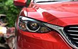 汽車圖集:馬自達 阿特茲 2017款 2.5L 藍天尊崇版