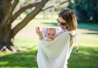 帶娃出來晒太陽,學會這三招,保護寶寶眼睛不受傷!