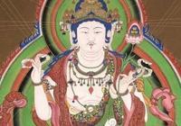 佛教有8大菩薩,有一個後來成了佛,據說還是如來佛祖的繼任者