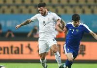 武磊房東2球!烏拉圭3-0進決賽pk泰國 季軍戰國足遇烏茲別克
