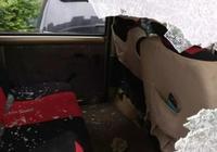 車上有這幾個記號任意一個趕緊離開,老司機:這是被賊惦記上了