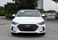 領動——韓系車旗下的高顏值家轎