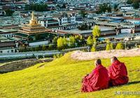 有第二西藏之稱的拉卜楞寺和大金瓦寺傳奇,神祕的尼泊爾人部落