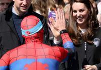威廉王子和哈利王子是倫敦馬拉松最可怕的啦啦隊長