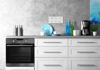廚房裝修不要再選普通的五孔插座了,現在都裝這種,實用又安全