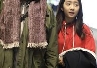 黃磊寫給大女兒多多13歲生日的一封信:寫給我13歲的小女孩