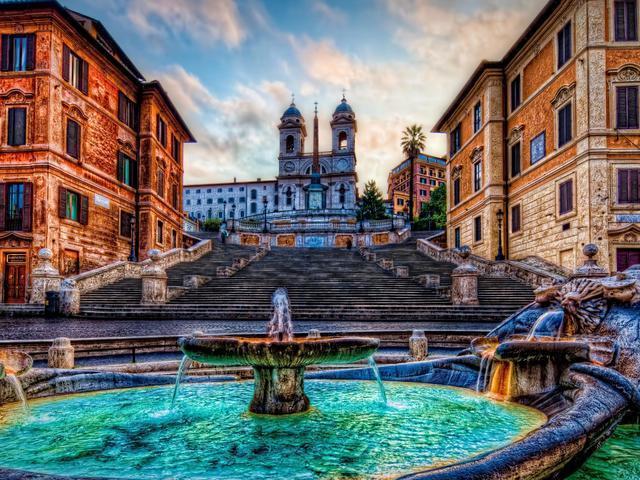 「羅馬必知」去羅馬之前,這些地方你要知道