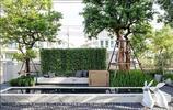 庭院設計:這樣庭院花園太適合有老人孩子的家庭了,完美私家花園