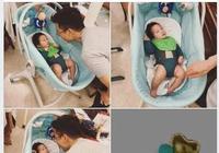 三胎兒子照曝光,38歲隋棠病倒,4年生3胎身體亮紅燈