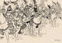 十八路諸侯122:帶千餘人的曹操戰勝十倍兵力於自己的呂布?