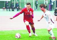 6:1淄博蹴鞠FC聯賽4連勝