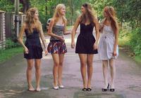 這個國家美女如雲,但很多女孩都擔心自己嫁不出去