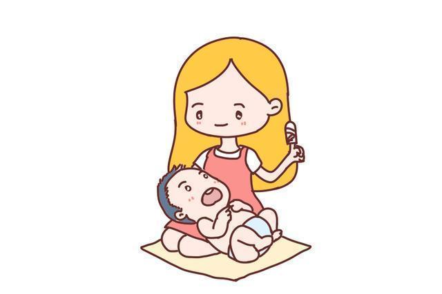 """小兒溼疹有""""三怕"""",媽媽要切記"""