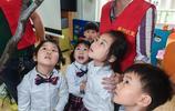 """浙江湖州:""""環保小衛士""""共迎世界環境日"""