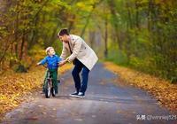 1個好爸爸=200個老師,別做這七種爸爸
