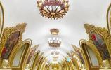 """被稱為""""地下宮殿""""的俄羅斯地鐵!只看一眼便此生難忘"""