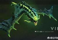 刀塔2的毒龍有減速,有魔抗,大招還能破被動,那麼有哪個英雄可以剋制他嗎?