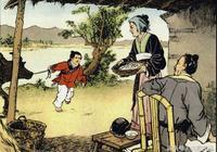 經典連環畫欣賞——輕視功名利祿的天才畫家王冕