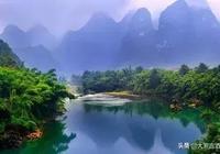 劉三姐的故鄉—宜州