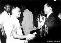 霍英東與鄧小平的密切交往