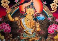 """有個菩薩被稱為""""七佛之師"""",卻在凡間備受凌辱,還差點就喪命"""