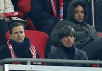 德甲遭英超團滅,德國隊墊底兼降級,德國足球徹底淪為國際二流