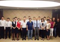 陝西廣電衛星傳媒集團與深圳航空西安分公司達成初步合作意向