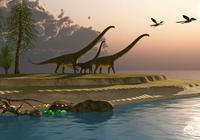 為什麼恐龍稱霸地球1.6億年沒產生智慧,而人類短短的幾百萬年卻用智慧統治了地球?