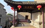 鎮江保存最完好的古街,千年歷史的古渡口,李白曾在此候船