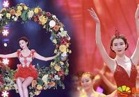 林志玲睽違八年再登春晚 首次挑戰水上芭蕾表演