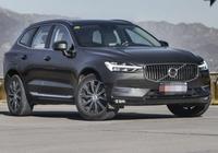 二線豪華SUV怎麼選?試駕沃爾沃XC60對比英菲尼迪QX50