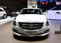 降價效果明顯,凱迪拉克ATS-L成5月20-30萬轎車最熱門