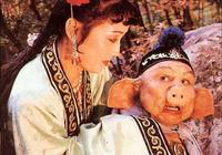 豬八戒的結髮妻子卵二姐,那豬八戒的兒子呢?
