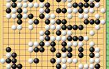 動圖棋譜-古力負劉星 俞斌勝芮乃偉