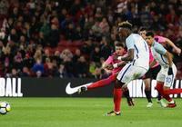 英格蘭U21主帥:亞伯拉罕很有機會成為頂級球員