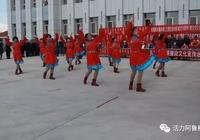 「基層動態」阿旗扎嘎斯臺鎮開展慶祝《自治區成立70週年》群眾文化系列活動