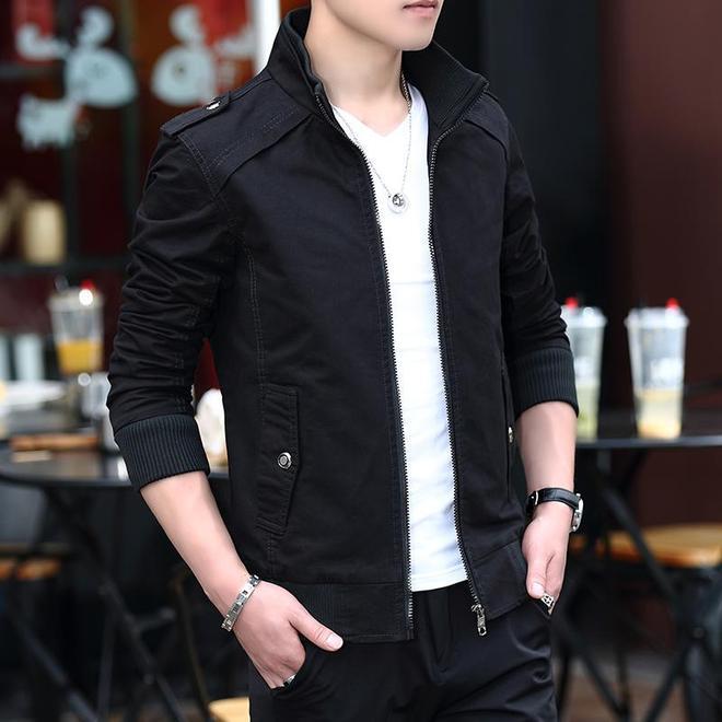 男人最帥不過中國風,穿最帥中國風男裝,做最時尚中國男人