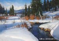 猶他州一位藝術家  Joshua Clare
