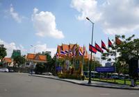 柬埔寨,金邊
